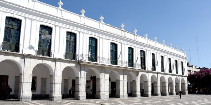 El Centro De Información Turística Del Cabildo Reabre Sus Puertas