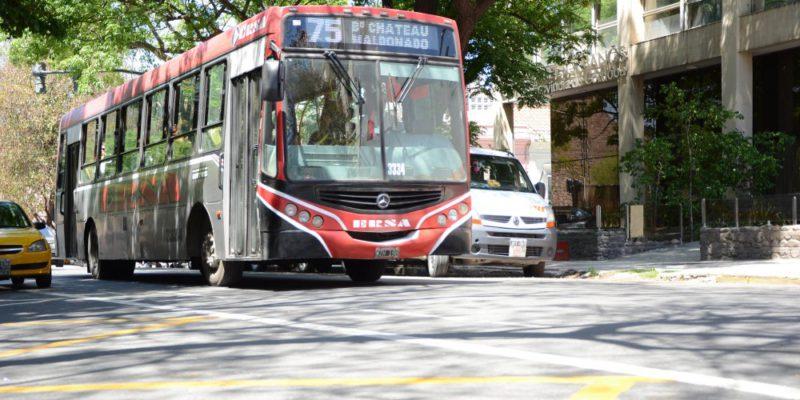 Transporte Urbano: Desde El Lunes 1 De Marzo Suma Colectivos Y Más Capacidad Disponible Por Cada Unidad