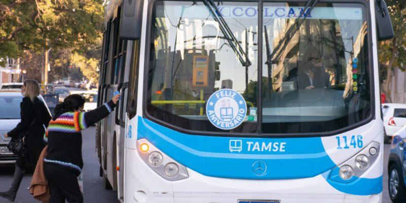 TAMSE Implementa La Línea A 1 En Zona Sur