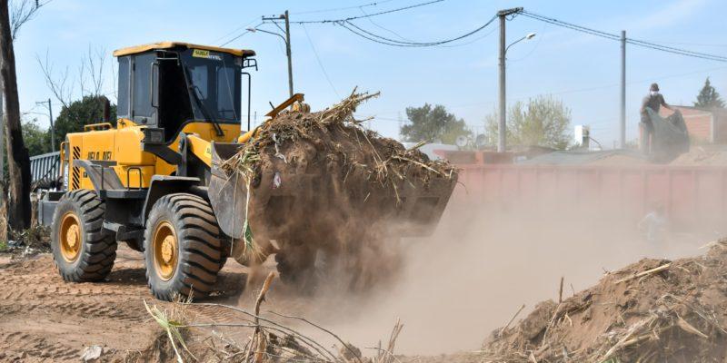 En Septiembre, Retiraron 18.877.000 Kilos De Residuos En Macro Y Micro Basurales