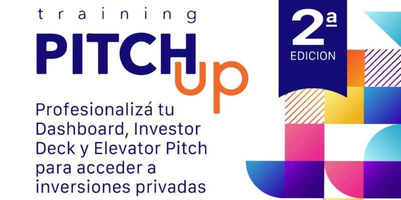 CorLab Puso En Marcha La Segunda Edición Del Programa De Formación Para Emprendedores Tecnológicos Pitch-Up!