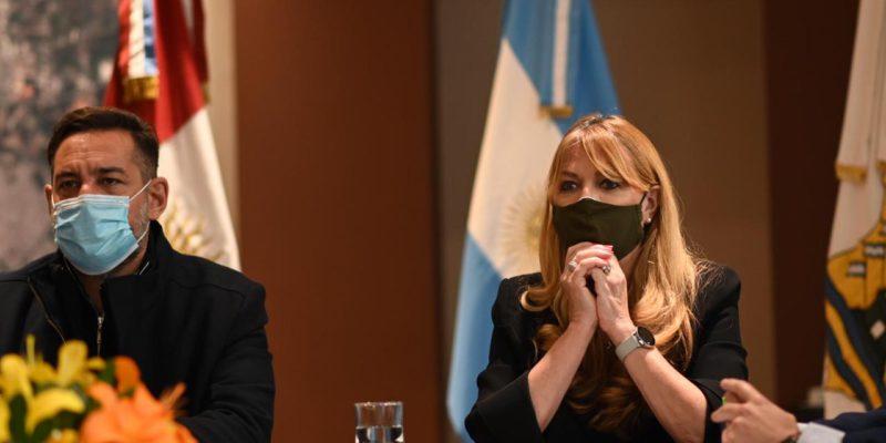 Córdoba Participó De Un Encuentro Virtual Por La Democracia Participativa
