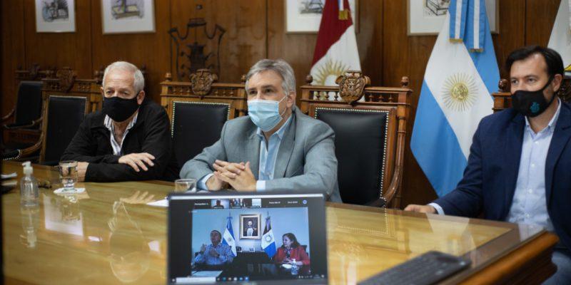 Licitan Obras Por $187 Millones Para La Primera Etapa De Recuperación Del Parque Sarmiento