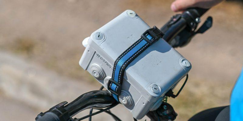 Con Dispositivos Móviles, La Municipalidad Refuerza Las Mediciones De Calidad Del Aire