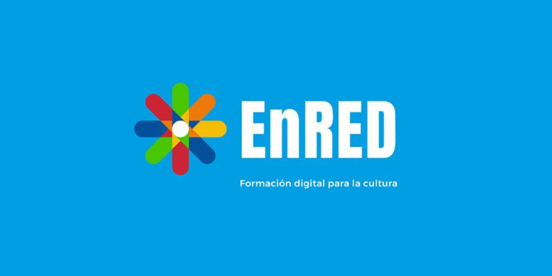EnRed: Comienza El Segundo Ciclo De Capacitaciones En Herramientas Digitales