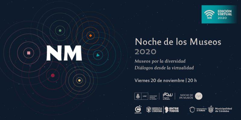 La Noche De Los Museos Tendrá Su Edición En Formato Virtual