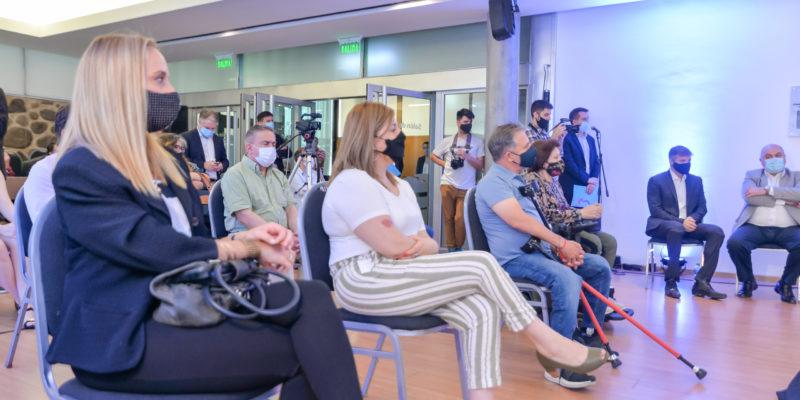 Mentores Pares: Un Programa Que Acompaña A Personas Con Discapacidad En Su Inserción Laboral