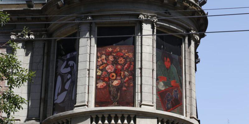 """""""Fotogalerías Urbanas"""": El Genaro Pérez Instalará Una Muestra Fotográfica En Su Fachada"""