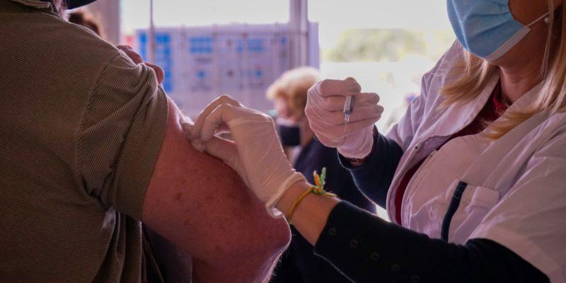 Arranca La Campaña Municipal Para Completar El Calendario De Vacunas