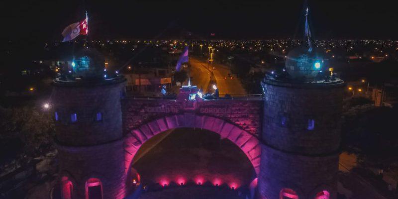 Más De 30 Mil Personas Ya Vivieron El Primer Festival Docta Sound Live