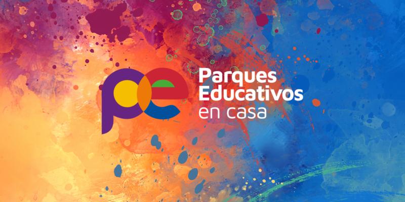 Parques Educativos En Casa: Nuevo Sitio Web
