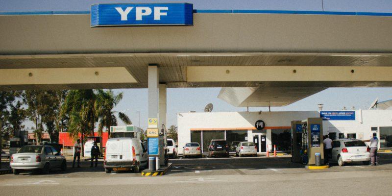 La YPF De TAMSE Proveerá De Combustible A Cuatro CPC Y A Tres áreas Vitales Del Municipio
