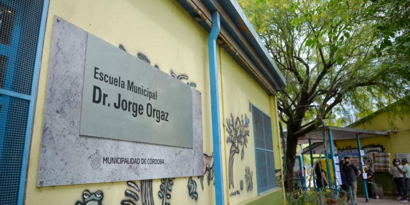 La Municipalidad Prepara El Retorno Presencial A Las Aulas