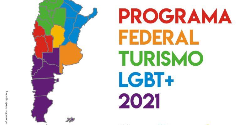 El Programa Federal De Turismo LGBT+ Llega A Córdoba Con Capacitaciones Para El Sector