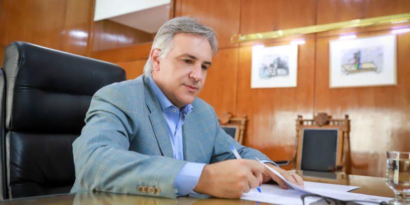 Funcionarios Municipales Deberán Acreditar No Ser Deudores Alimentarios Morosos Para Continuar En Sus Cargos