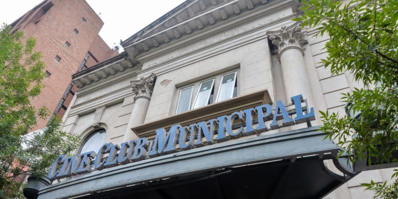 El Cineclub Municipal Reabrió Sus Puertas