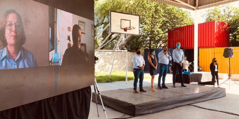 59 Familias De Barrio 1º De Mayo Recibieron Sus Escrituras Gratuitas