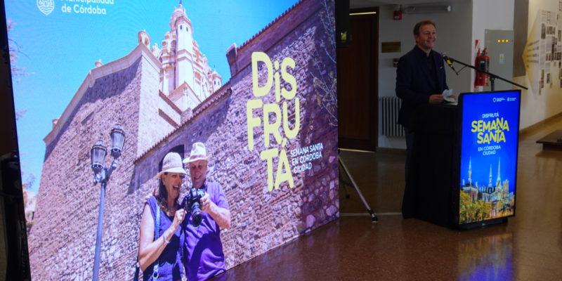 Semana Santa: La Municipalidad De Córdoba Cerró La Campaña De Promoción De La Ciudad En El Interior Provincial