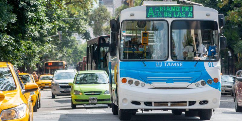 Transporte Urbano: Te Recordamos Cómo Recargar La Tarjeta Red Bus