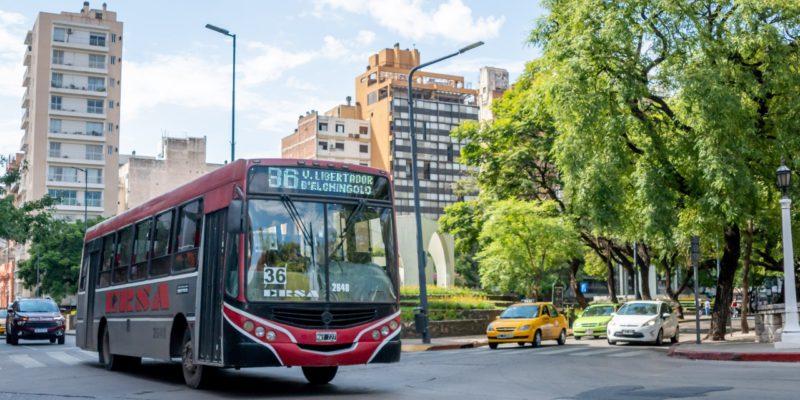 Por Obras Cloacales, Se Modifica El Recorrido De Las Líneas 23, 600 Y 601