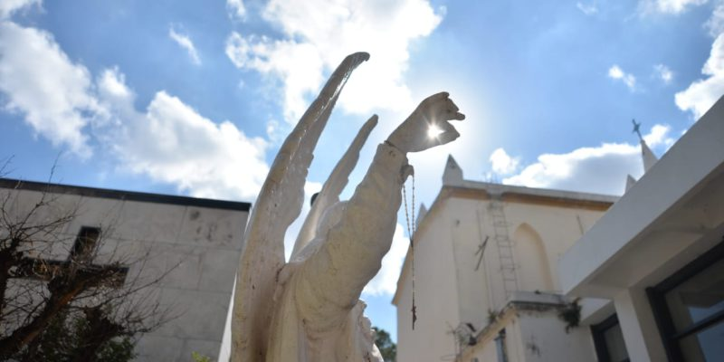 El Cementerio San Jerónimo Presenta 10 Visitas Guiadas Gratuitas