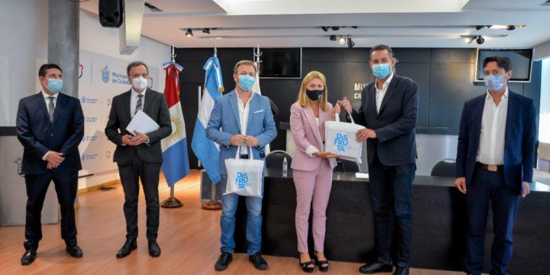 Turismo De Reuniones: Córdoba Y Rosario Firmaron Un Acuerdo Para El Desarrollo Conjunto De La Actividad