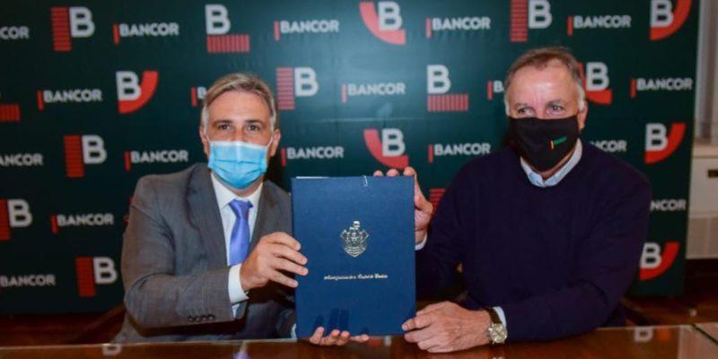 La Municipalidad Y El Banco De Córdoba Lanzan Un Paquete De Beneficios Para Centros Vecinales Y Comisiones De Vecinos