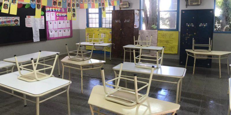 Nueva Entrega De Mobiliario A Jardines Y Escuelas Municipales