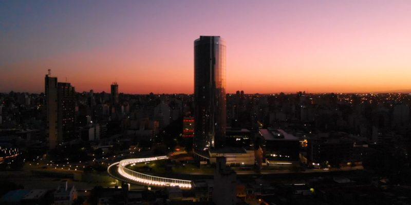 El BID Y El PublicTech Lab Madrid Reconocieron A La Municipalidad De Córdoba Por Su Trabajo Con GovTech