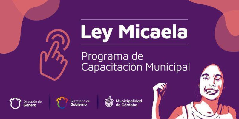 Se Encuentran Abiertas Las Inscripciones Para La Sexta Edición Virtual De Capacitación En Ley Micaela