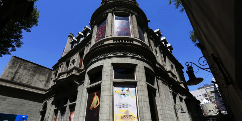 Esta Semana Reabren Sus Puertas Seis Espacios Culturales Municipales