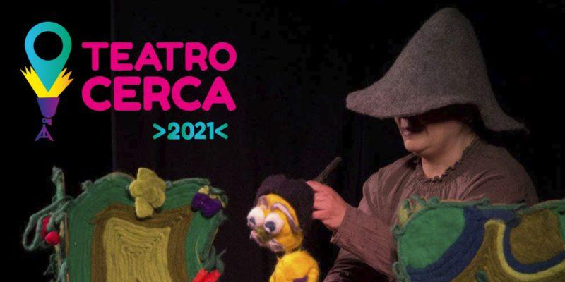 El Ciclo Teatro Cerca Llega A Los Barrios De La Ciudad