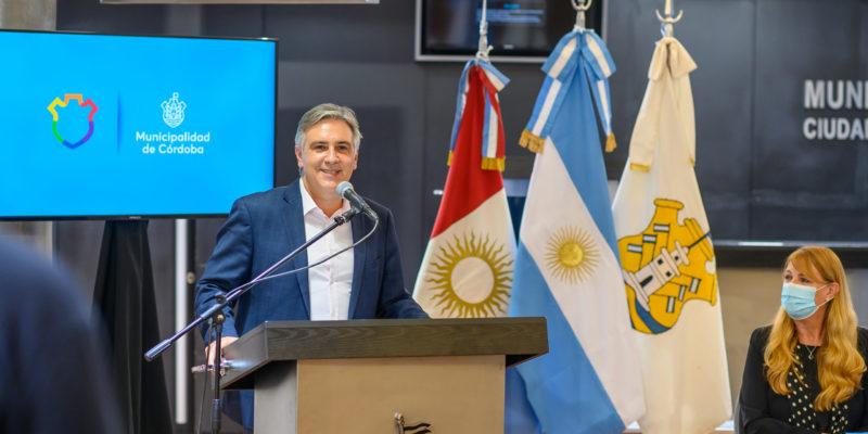 La Municipalidad Lanza El Desafío De Innovación Córdoba Resiliente 2021
