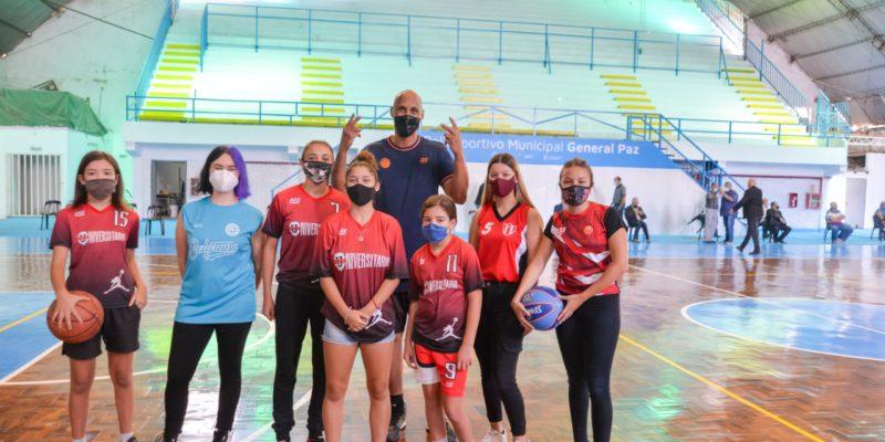 Los Polideportivos Municipales Inician Este Lunes El Programa De Escuelas De Formación Deportiva