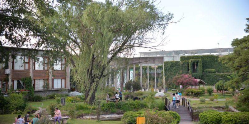Más De Ocho Mil Personas Visitaron El Jardín Botánico En Semana Santa