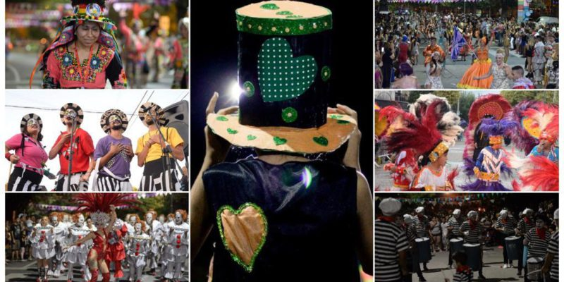 Abre La Inscripción Para El Registro Único De Agrupaciones De Carnaval De La Ciudad