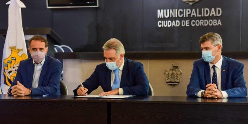 Córdoba Tendrá Cuatro Centros De Emergencia Y Urgencia Sanitaria