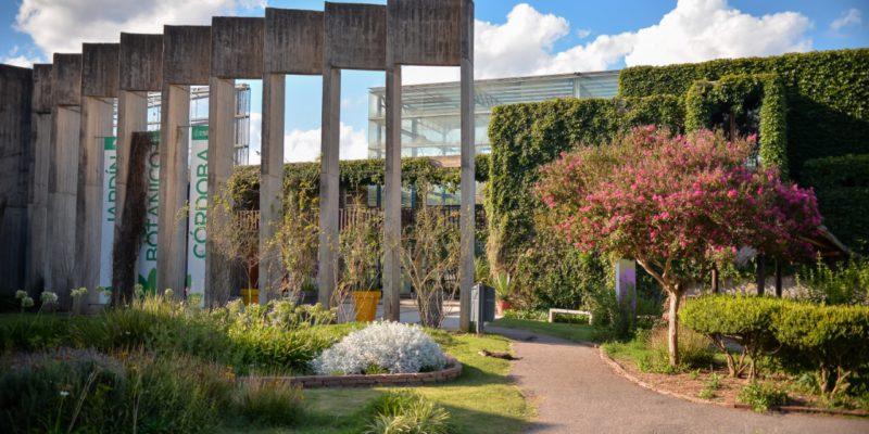 Renovado, El Jardín Botánico Celebra Su Cumpleaños Número 22