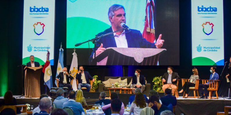 Córdoba Realizará Por Primera Vez Una Cumbre Mundial De Economía Circular