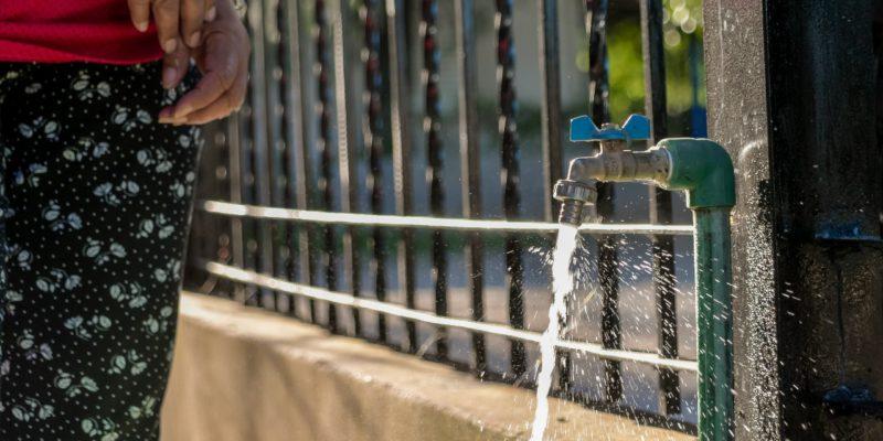 La Municipalidad Subastará Obra De Agua Para Reforzar La Presión Del Servicio En El Sector Sur De La Ciudad