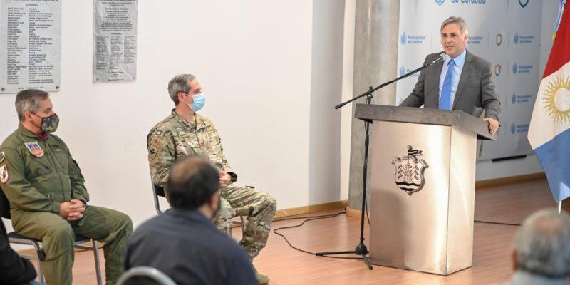 La Municipalidad de Córdoba otorgará beneficios sociales a veteranos de Malvinas