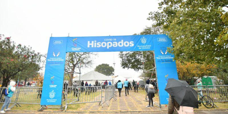 Este Jueves Y Viernes, El Operativo Sanitario Llega A Barrios Ituzaingó Y Guiñazú