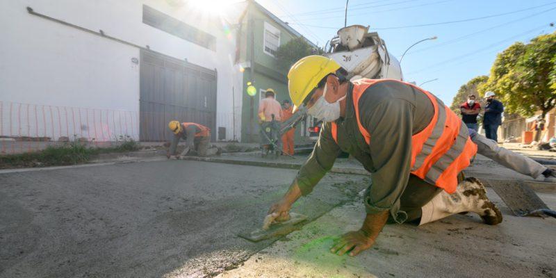 Entre Marzo Y Mayo, El Municipio Subastó $1805 Millones Para La Reparación De Calles