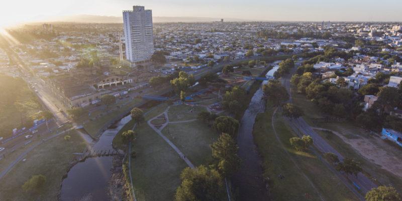 """""""Somos Río"""": La Municipalidad Presenta Un Blog De Divulgación Sobre Nuestro Río Suquía"""