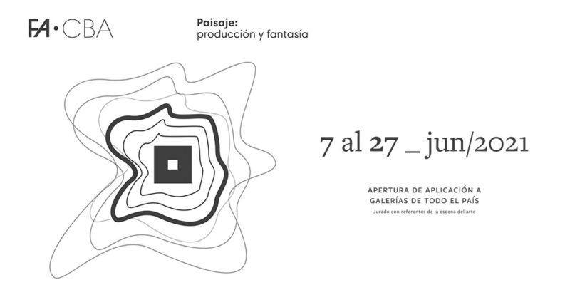 Abren Las Convocatorias Para Participar De La Feria De Arte Córdoba 2021