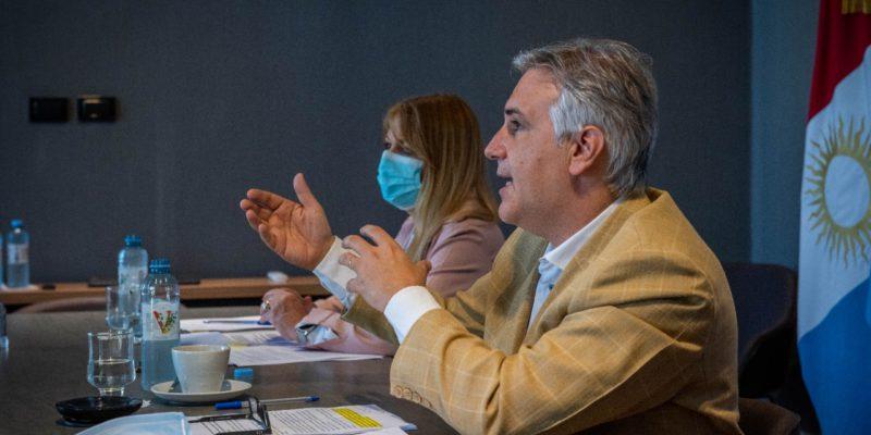 Córdoba Se Suma A La Alianza De Ciudades Por El Clima