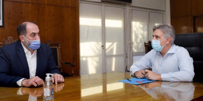 El Municipio No Cobrará Diferencias Retroactivas Provenientes De La Recategorización De Afip