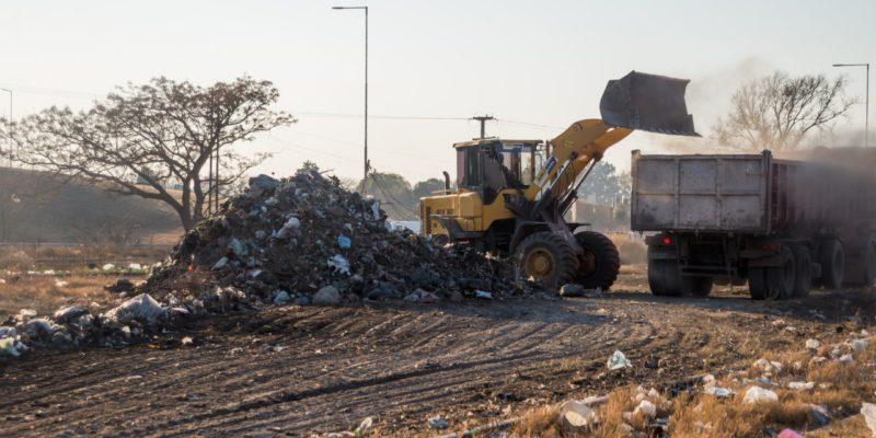 En Mayo La Municipalidad Extrajo Más De 10.000 Toneladas De Residuos De Micro Y Macrobasurales