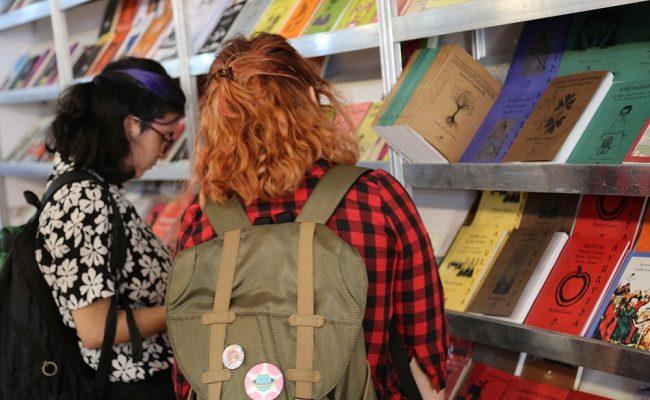 Comienza La Convocatoria Para Participar De La Feria Del Libro Córdoba 2021