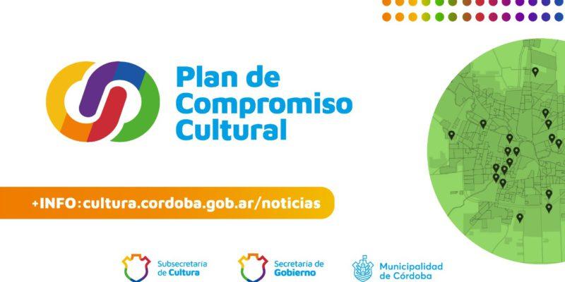 "Plan De Compromiso Cultural: Abrió La Convocatoria Para El ""Programa Territorios"""